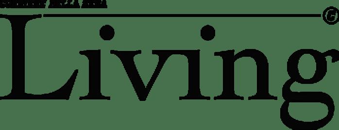 Logo Corriere della Sera Living